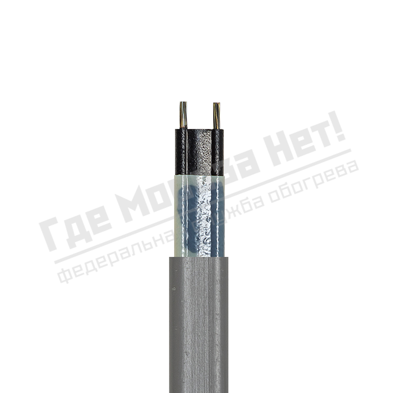 Кабель греющий саморегулирующийся Fine Korea SRL16-2 (16 Вт/м)