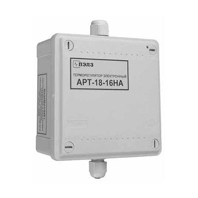 Терморегулятор аналоговый АРТ-18-16НА, 3 кВт