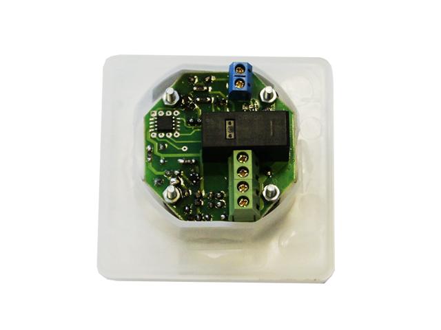 Терморегулятор с аналоговым управлением АРТ-18-ТК, 3 кВт