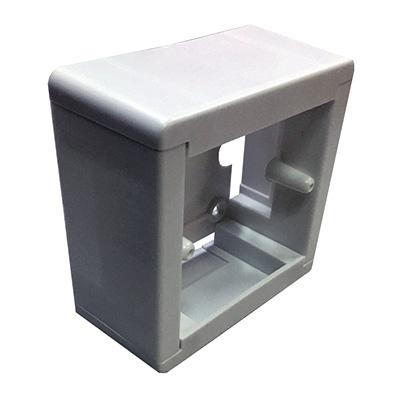 Коробка для монтажа встроенных терморегуляторов